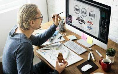Aprenda como criar uma identidade visual marcante para a sua empresa