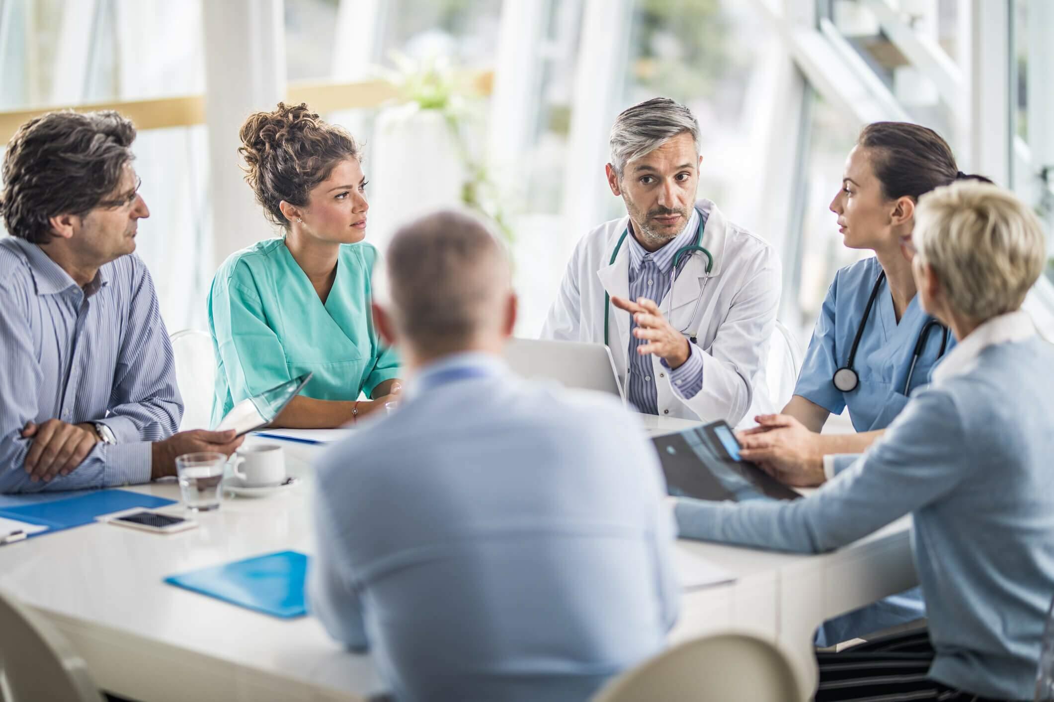 Aprenda a fazer marketing médico
