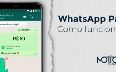 WhatsApp: confira o novo lançamento da plataforma para transferência e pagamentos